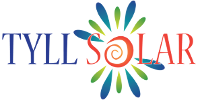 Tyll Solar Logo